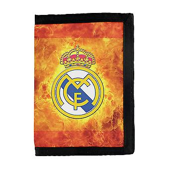 Real Madrid Brieftasche