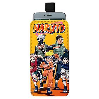 Manga Naruto Universal Mobile Bag