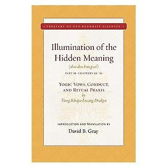 Illumination of the Hidden Meaning Volume 2 - Yogic Vows - Conduct - a
