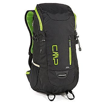 CMP Hayabusa - Unisex Backpack Adult - Black (Black) - One Size