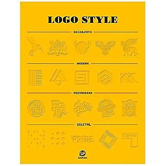 Logo Style: Decorative/Modern/Postmodern/D�igital