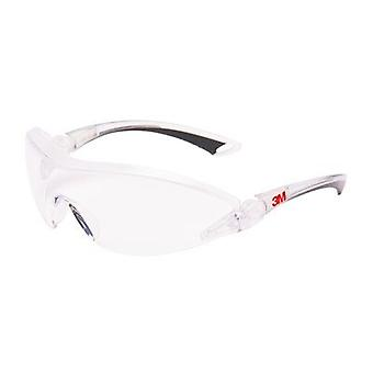 3M 2840 3M 2840 Comfort Line Spectacles Clear Lens