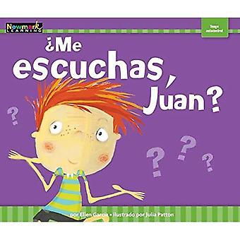 Me Escuchas, Juan? (Mi Base)
