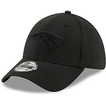 New Era 39Thirty Stretch-Fit Cap - alle NFL hold fra S - XL