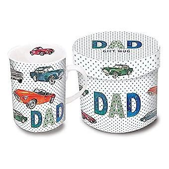 Nigel Quiney Publications Dad Gift Mug