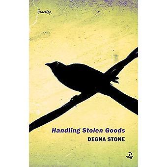 Handling Stolen Goods by Degna Stone - 9781845234348 Book