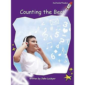 Counting the Beat by John Lockyer - 9781776540877 Book