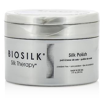 Silk therapy silk polish (light hold medium shine) 193598 89ml/3oz