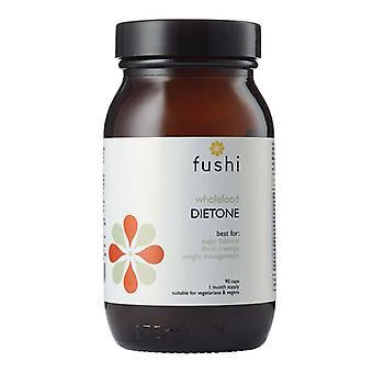 Fushi Wellbeing Dietone Veg Caps 90 (F0021215)