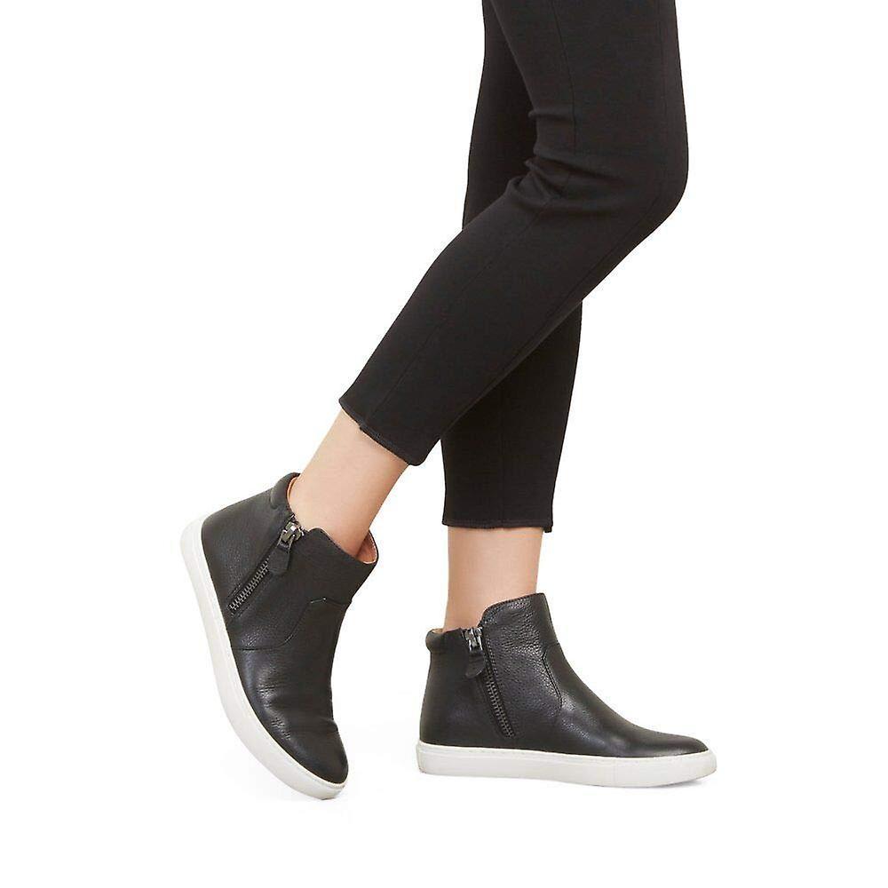 Milde sjeler kvinner ' s Carter dual zip mid-Top sneaker