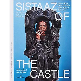 Sistaaz of the Castle by Jan Hoek - 9789493146204 Book