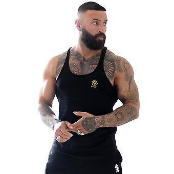 Gym King Stringer Slim Fit Vest