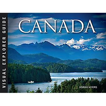 Canada by Norah Myers - 9781782749608 Book
