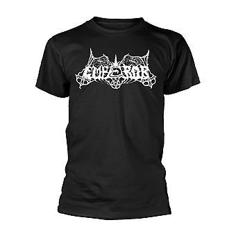 Kaiser Old School Logo (schwarz) offizielle T-Shirt T-Shirt Herren Unisex