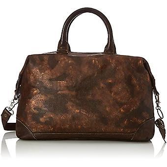 Legend Cagli - Brown Women's Bowling Bags (Oliv) 8x32x38 cm (B x H T)