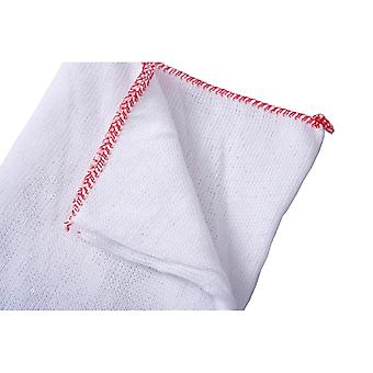 Abbey Bleached Dish Cloth (Pack Of 10)