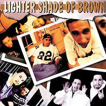 Lighter Shade of Brown - Lighter Shade of Brown [CD] USA import