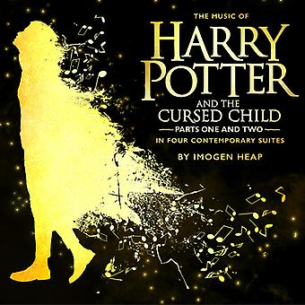 Heap*Imogen - Harry Potter & the Cursed Child [CD] USA import