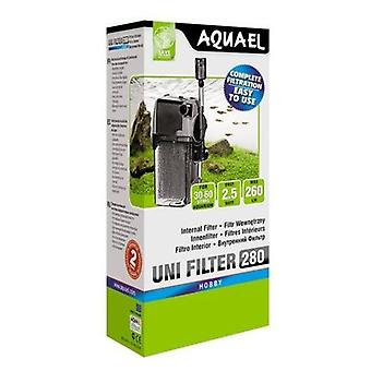 Aquael Interior filter Unifilter-280 (Fish , Filters & Water Pumps , Internal Filters)
