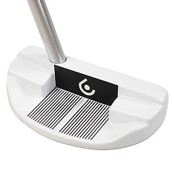 MKids SLA Junior Putter Left Hand Yellow 5-7 Years