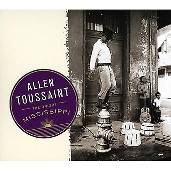 Allen Toussaint - Bright Mississippi [CD] USA import