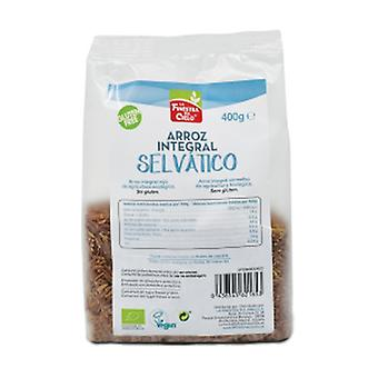 Jungle Red Brown Rice 400 g