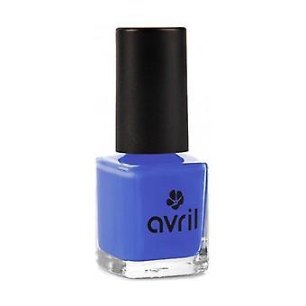 الأزرق الأظافر البولندية لابيس lazuli Nº65 7 مل (الأزرق)