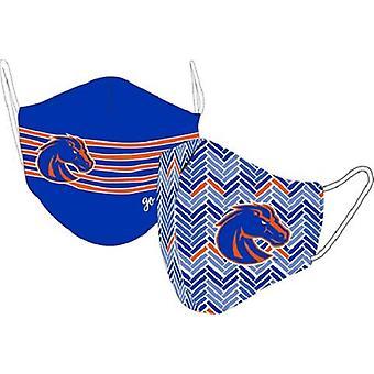 Boise State Broncos NCAA Desden Face Mask Omkeerbaar