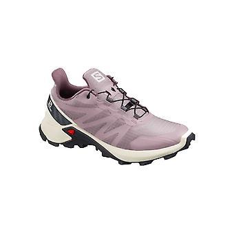 Salomon Supercross W 409548 running all year women shoes