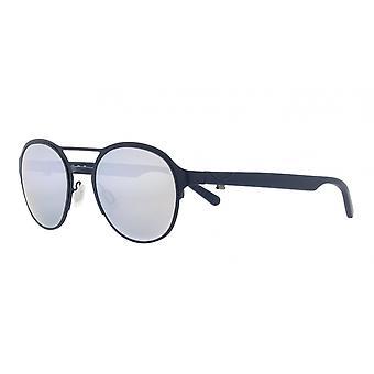 Sunglasses Unisex Sport Chelsea matt blue (004P)