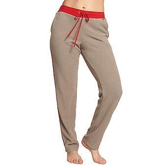 Féraud Casual Chic 3201143-10965 Women's Greige Pyjama Pant