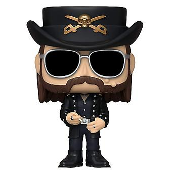 Motorhead Lemmy Pop! Vinyl