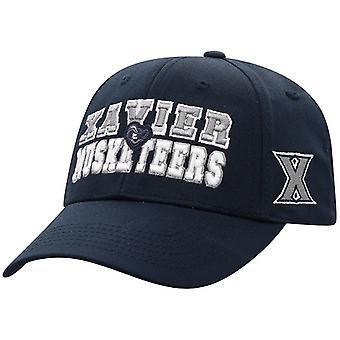 Xavier Musketeers NCAA TOW Teamwork Snapback Hat
