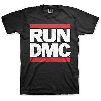 Run DMC Logo