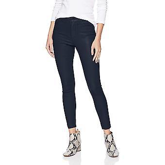 Joe's | The Charlie Coated Ankle Skinny Jeans