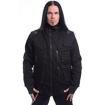 Chemical Black Taj Jacket