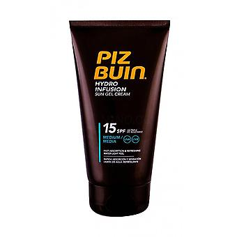 Piz Buin Hydro Infusion Sun Gel Cream SPF15 - 150ml
