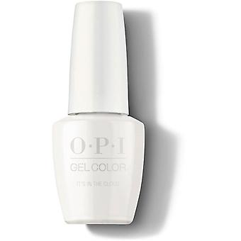 Opi Classics Nail Polish Color Gel 15 ml
