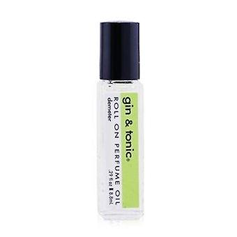 Gin & Tonic Roll On Perfume Oil 8.8ml or 0.29oz
