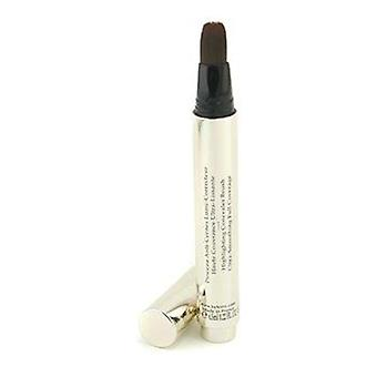 Touche Veloutee Highlighting Concealer Brush - # 02 Crème 6.5ml ou 0.22oz
