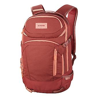 Dakine Women's Heli Pro 20L Backpack - Dark Rose