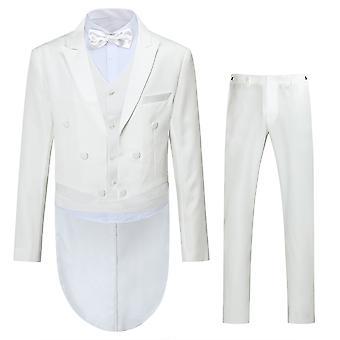 Costume de smoking pour hommes allthemen mariage banquet Slim Fit 2 pièces costume Tops & gilets