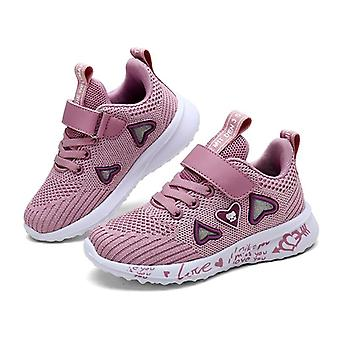 Children Mesh Casual Shoes Sneakers, Kids Summer Sport Footwear Shoes