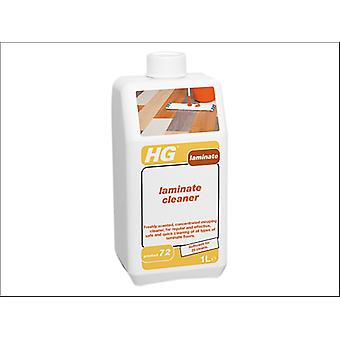 HG Laminate Cleaner 1L