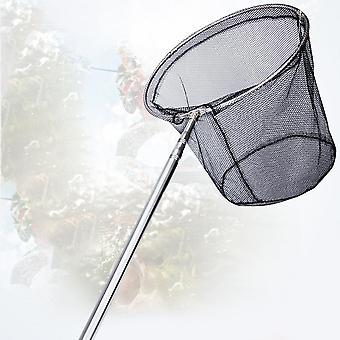 Ausziehbare Positionierung Edelstahl Angeln Netz - faltbare Dip Angeln Hand