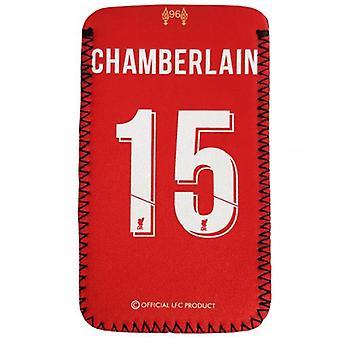 Liverpool Phone Sleeve Oxlade-Chamberlain