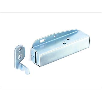 Securit Touch Latch Zinc Plated S5452