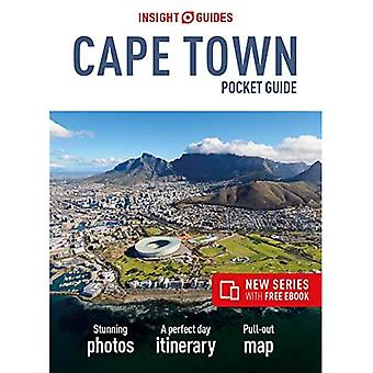 Insight Guides Pocket Cape Town (Travel Guide with . Insight Pocket Guides)