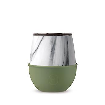 Marble Tumbler Drinkware