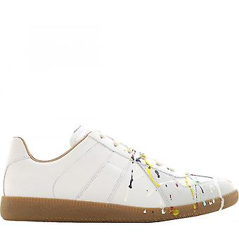 Maison Margiela Painted Sneakers